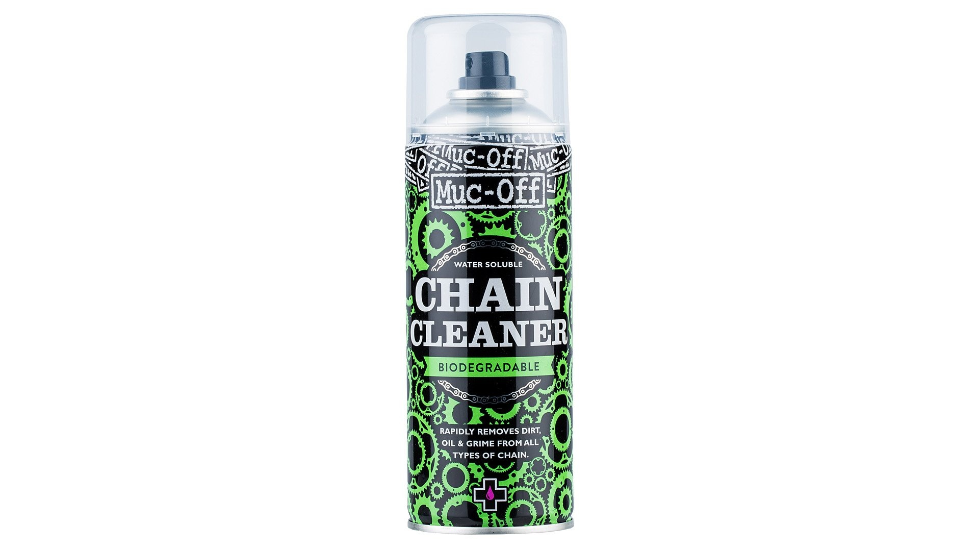 Спрей Muc-off Bio Chain Cleaner
