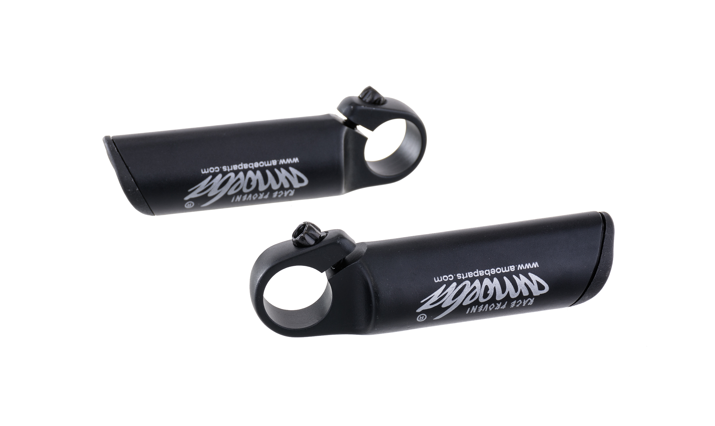 Bikes4you - BAR ENDS  AMOEBA    AMOEBA РОГА BOLRA BE-M310,AL6061 T6