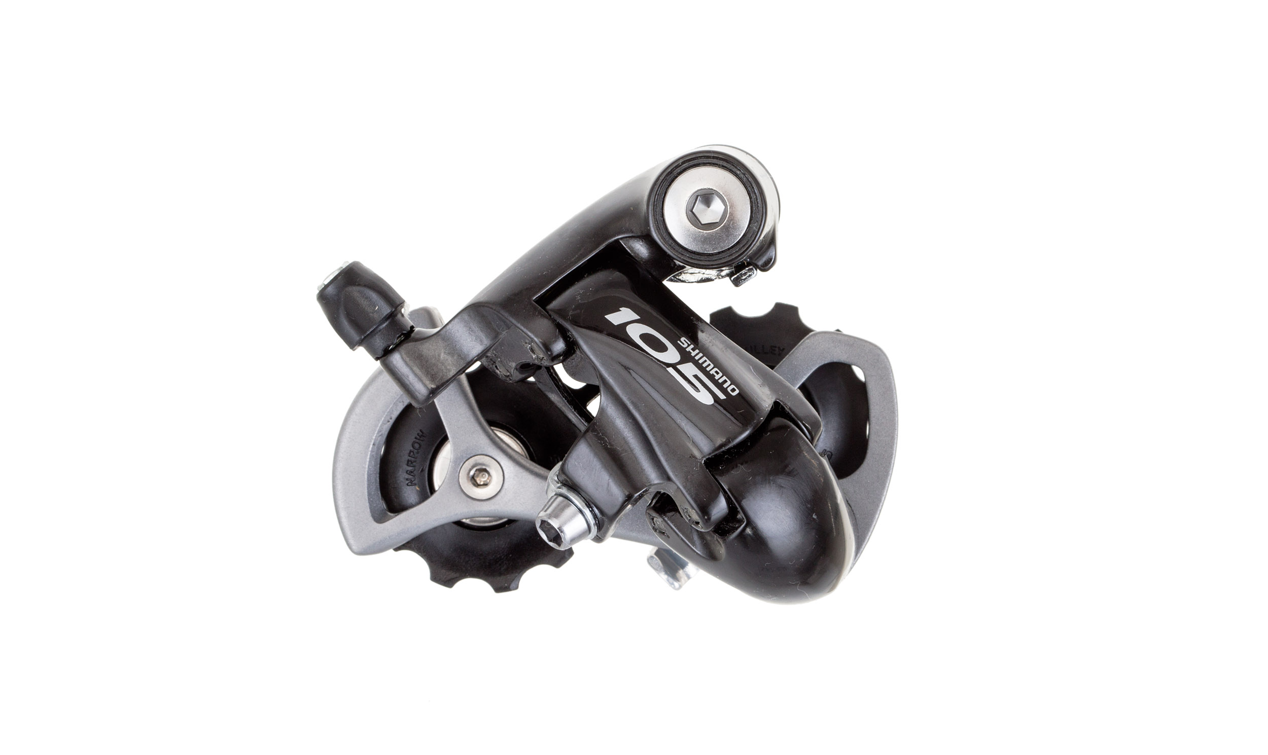 Shimano -  SHIMANO SHIMANO , RD-5600-L-SS, 105, 10-SPEEED DIRECT ATTACHMENT, BLACK