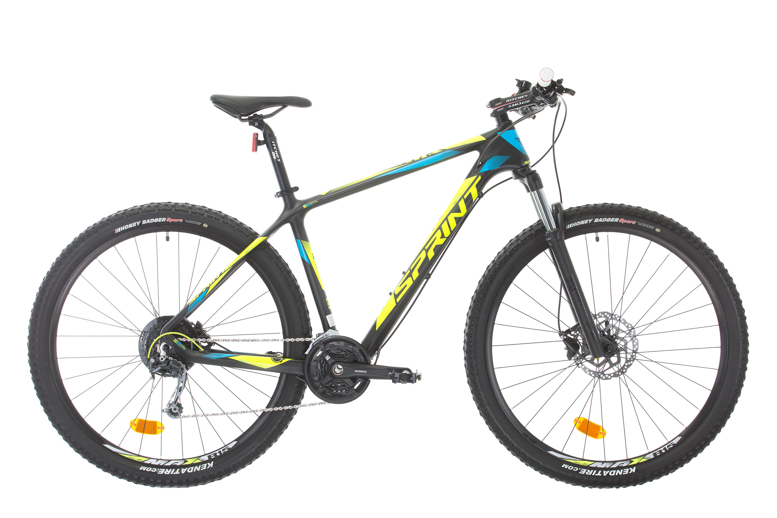 Sprint - Планински велосипед Sprint Ultimate 29 CARBON 2019