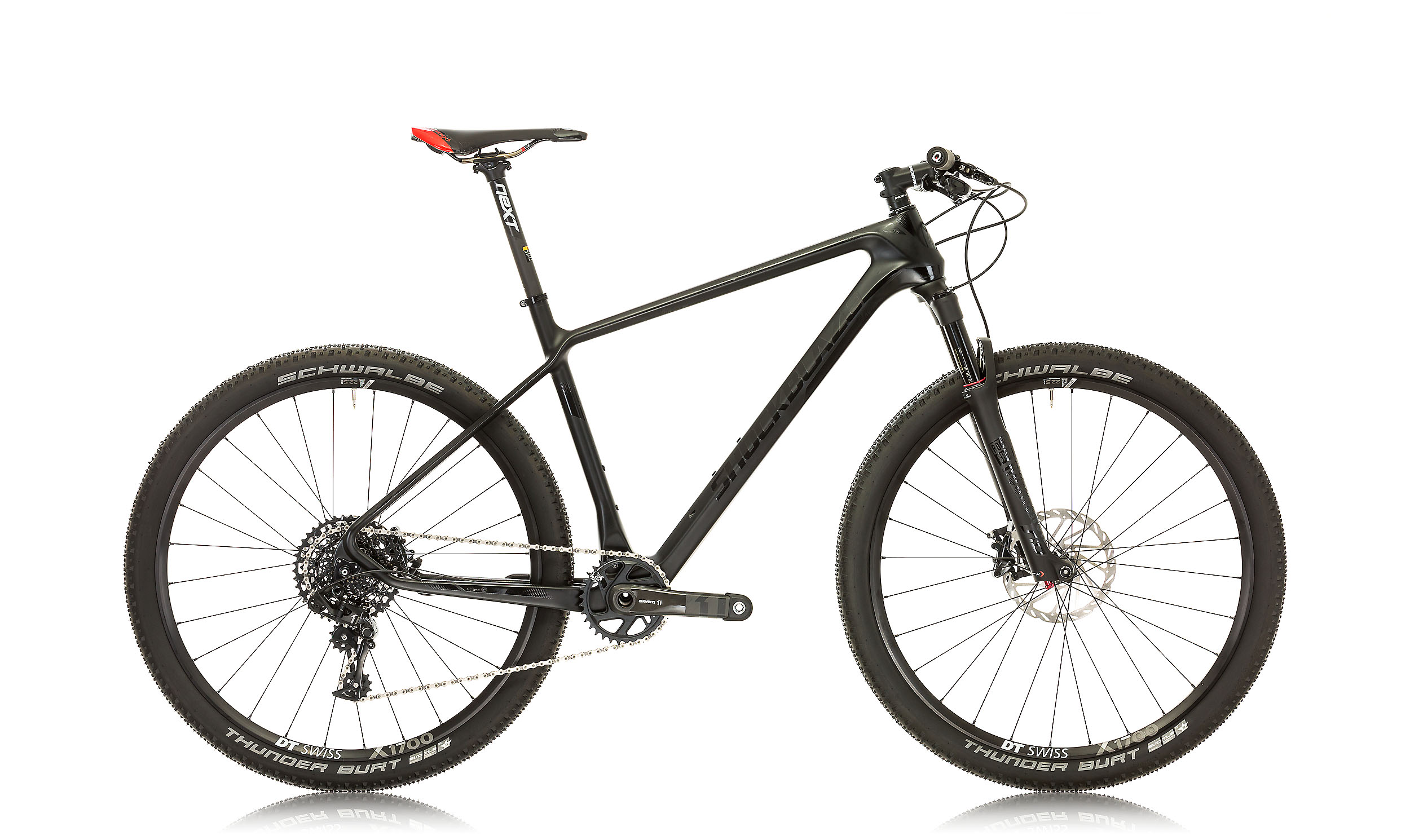 Shockblaze - Планински велосипеди SHOCKBLAZE KRS TEAM EVO 27.5'' OUTLET