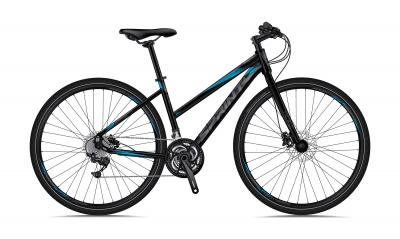 Sprint - Велосипед Sprint Sintero Plus Lady Rigid 28``